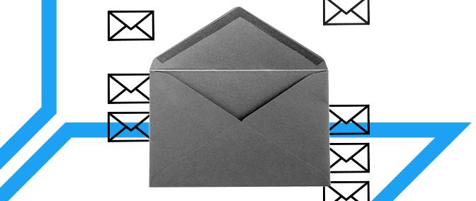 कॉन्फिडेंट ईमेल मार्केटिंग। ग्राहक विभाजन और पुनर्सक्रियन