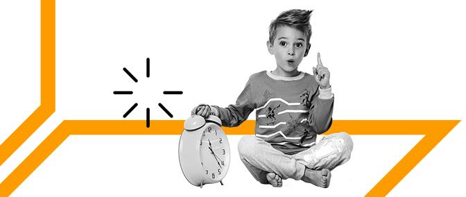 Тайм-менеджмент для детей: научись управлять временем