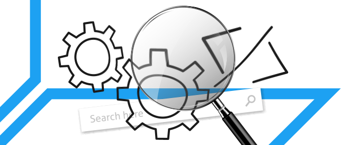SEM motores de búsqueda. Segmentación y uso