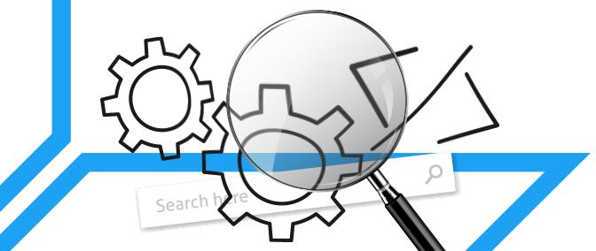 SEM, Suchmaschinenmarketing. Semantischer Kern und Usability