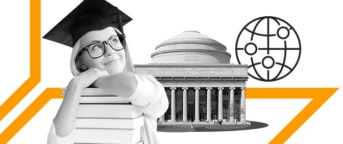 Лучшие университеты мира. Как поступить и осуществить мечту
