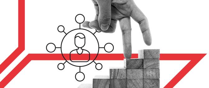 Network Marketing Neuling. Beginnen, wachsen, verdienen