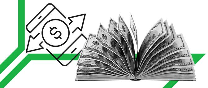 गलतियों के बिना बिज़नेस। वित्तीय साक्षरता और MLM