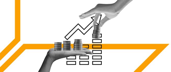 Basics in Finanzkompetenz. Kontrolle über Einnahmen und Ausgaben