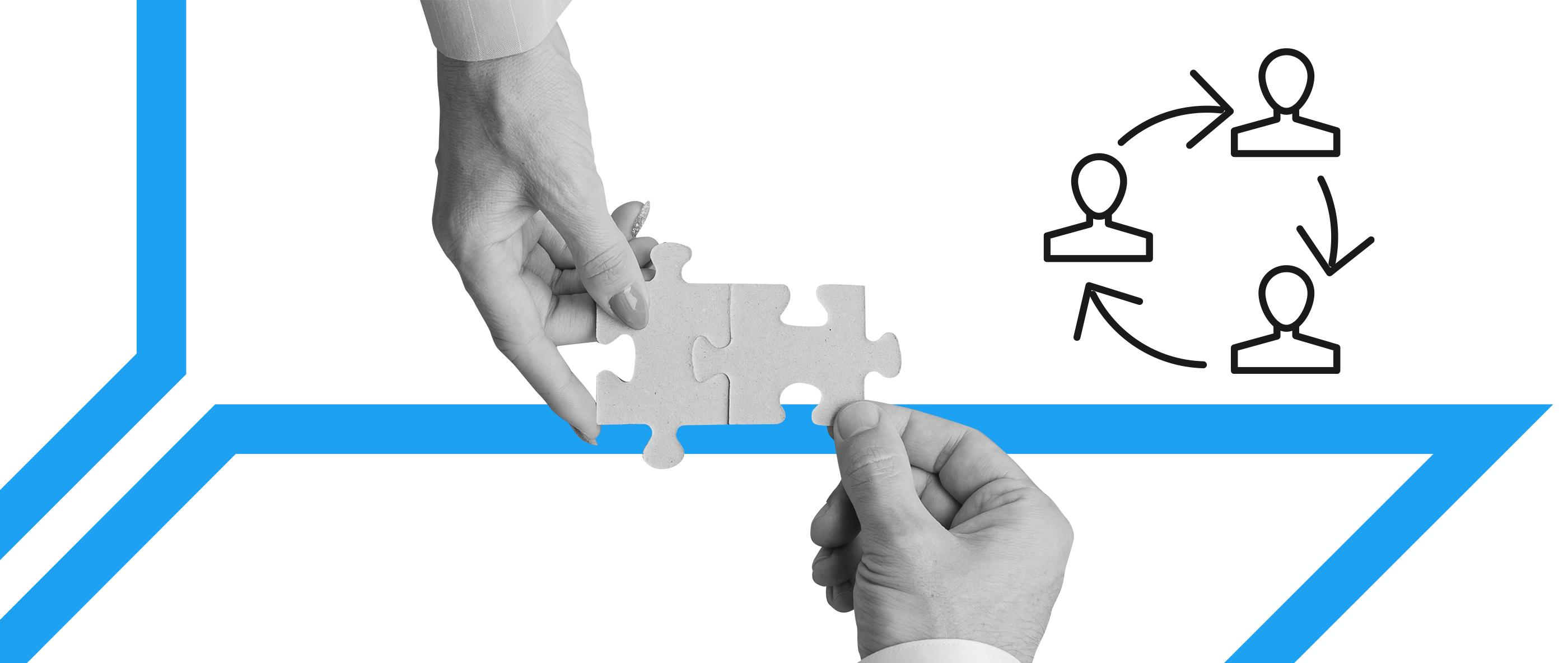 Как создать команду мечты: инструменты для достижения общих целей