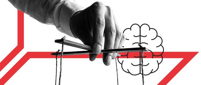 सेल्स में NLP। शक्तिशाली मनोवैज्ञानिक तकनीकें