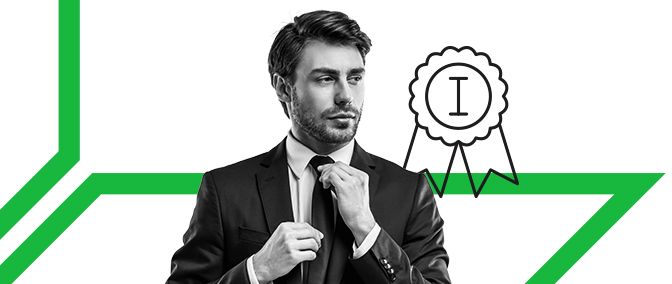 Das richtige Image - der Schlüssel zum Erfolg im Network Marketing