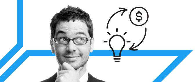 De una idea a un negocio. Crea una empresa rentable desde cero
