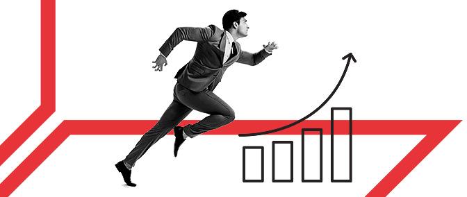 Pensamiento de un líder. Cómo alcanzar objetivos ambiciosos