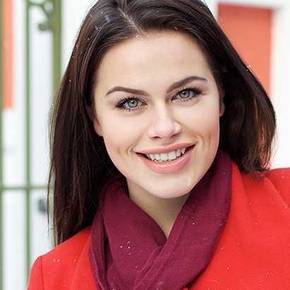 Саша Пронина