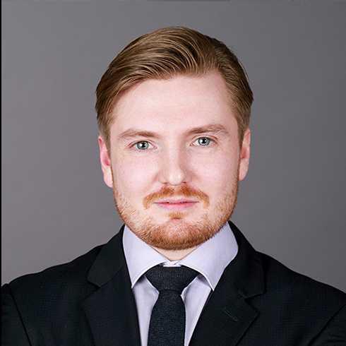 Дмитрий Горенко